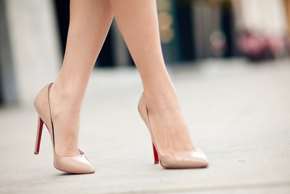 Туфли Pigalle Christian Louboutin 10!