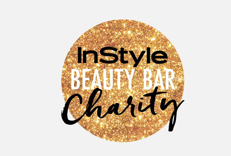 InStyle Charity Beauty Bar 2015 ЦУМ