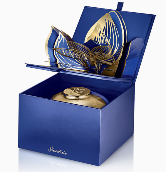 Крем Orchidee Imperiale от Guerlain