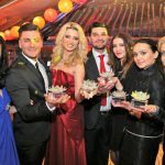 Премия THE BEAUTIFUL PEOPLE AWARDS: Победители