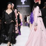 Bella Potemkina осень зима 2018-2019 Mercedes-Benz Fashion Week