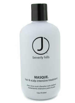 Маска для волос J Beverli hills masque hair & scalp intensive treatment