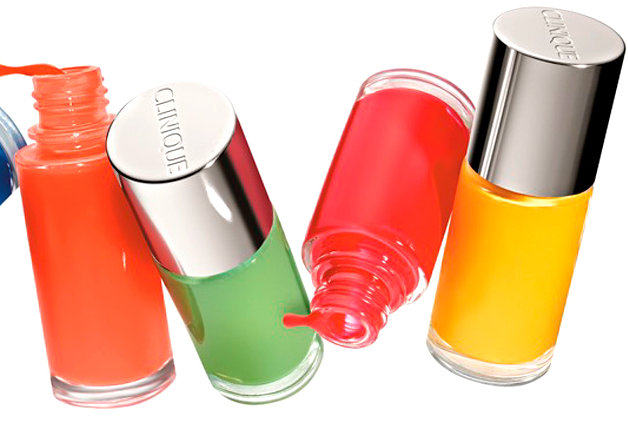 Лак для ногтей Clinique A Different Nail Enamel