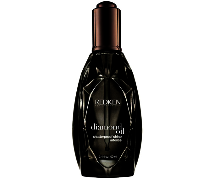 Масло для волос Redken Diamond Oil Shatterproof Shine Intense