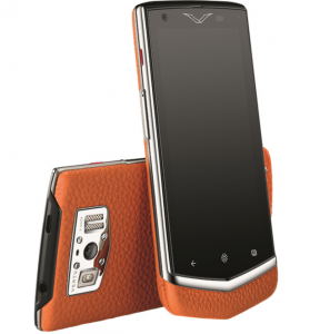 Смартфон Vertu Constellation