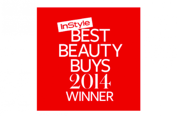 InStyle Best Beauty Buys 2014
