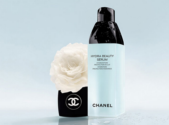 Cыворотка Chanel Hydra Beauty