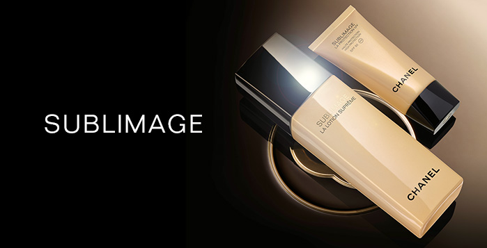 Новинки линии Sublimage La Lotion Suprême Chanel La Protection UV SPF 50 Chanel