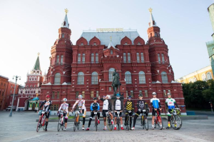 Red Bull Trans-Siberian Extreme 2015