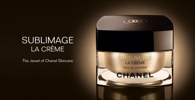 Крем Sublimage La Creme от Chanel
