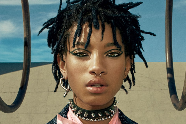 Уиллоу Смит (Willow Smith)