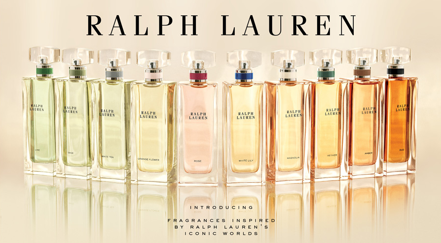 Корнер Ralph Lauren Fragrances