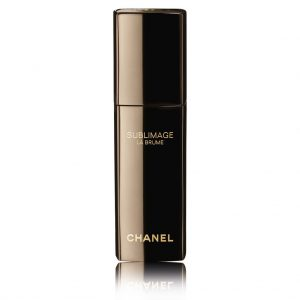 Дымка для лица SUBLIMAGE La Brume от Chanel