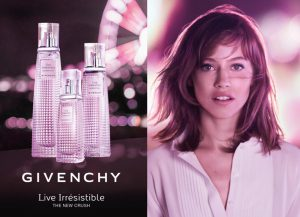 Live Irresistible Blossom Crush от Givenchy