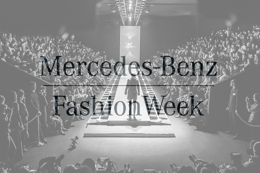 Неделя моды Mercedes-Benz Fashion Week Russia пройдет с 20 по 24 апреля 2021 года