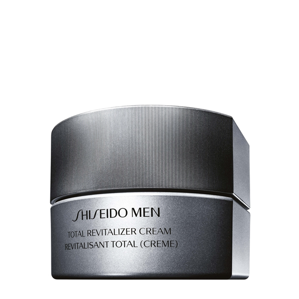Total Revitalizer Cream от Shiseido Men