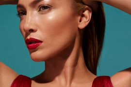 Jennifer Lopez by INGLOT
