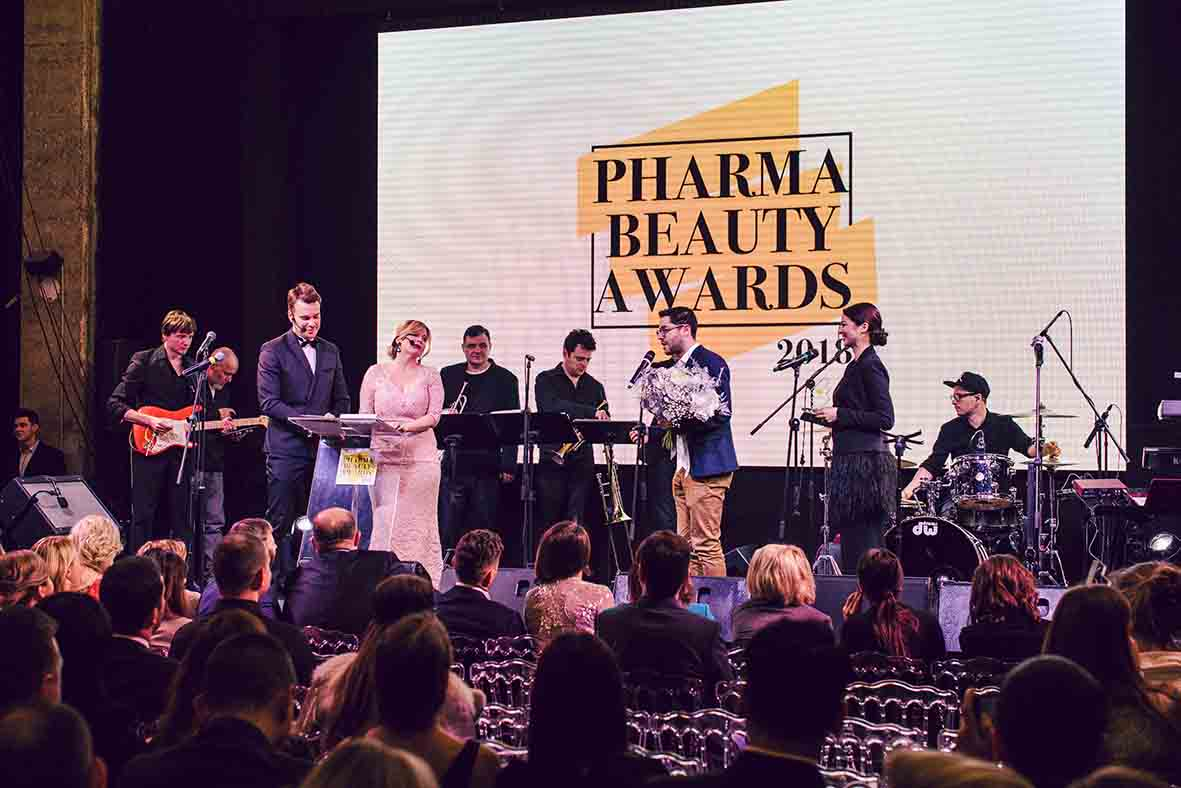 Pharma Beauty Awards 2018
