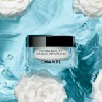 Маска для лица HYDRA BEAUTY CAMELLIA REPAIR MASK от Chanel